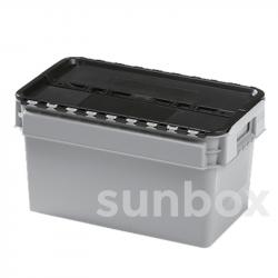 Caja homologada UN 25L (50x30x27,4cm)