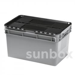 Caja homologada UN 45L (60x40x27,5)