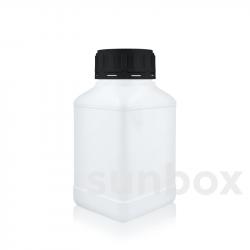 Botella Cuadrada 1000ml