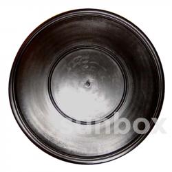 Cubretapas para bidón petrolero/keroseno de 230L