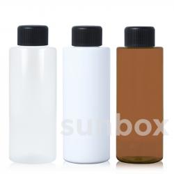 Botella TUBE 100ml PET