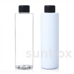 Botella TUBE 225ml PET 31gr