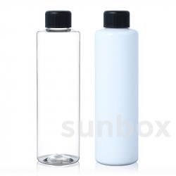 Botella TUBE 250ml PET