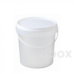 Cubo de 1L con asa