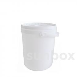 Cubo de 5L