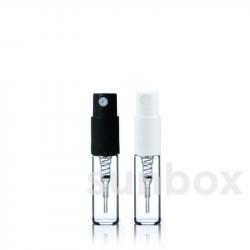 Sample-Spray Vidrio 2ml a Presión