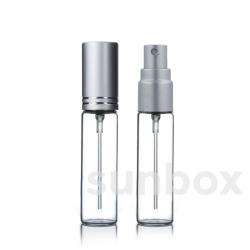 Sample Spray Glass 10 ml. Plata