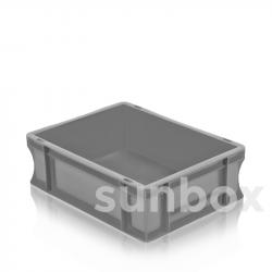 Nueva Caja NE apilable (40x30x12cm) 10L