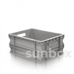 Nueva Caja NE apilable (40x30x17cm) 15L