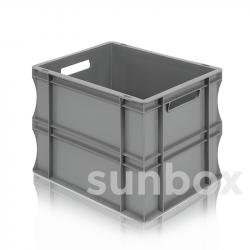 Nueva Caja NE apilable (40x30x29cm) 28L