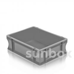 Caja NE apilable (60x40x10cm) 25L