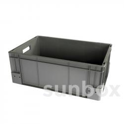 Caja NE apilable (60x40x17cm) 35L NUEVA