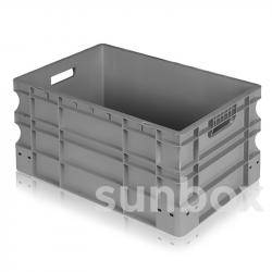Caja NE apilable (60x40x27cm) 55L