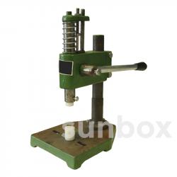 Máquina para cerrar SAMPLE-SPRAY2GL-PUSH